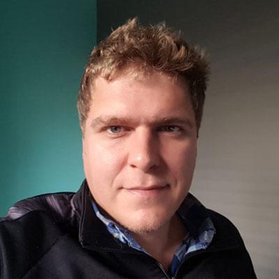 Johan Vrolijk